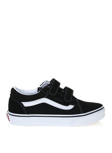 Vans Yürüyüş Ayakkabısı Siyah